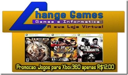 Jogos Xbox LogoI