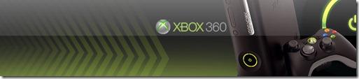 Header - XBOX360